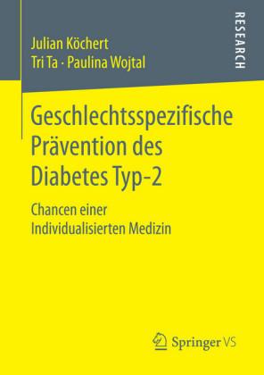 Geschlechtsspezifische Prävention des Diabetes Typ-2