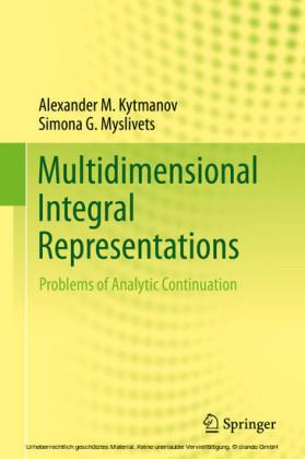 Multidimensional Integral Representations