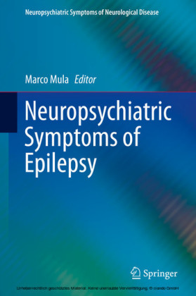 Neuropsychiatric Symptoms of Epilepsy