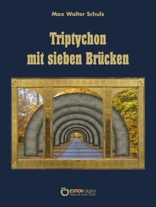 Triptychon mit sieben Brücken