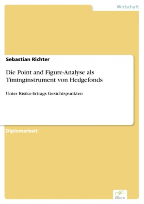 Die Point and Figure-Analyse als Timinginstrument von Hedgefonds