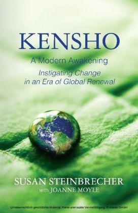 Kensho: A Modern Awakening