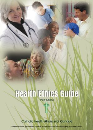 Health Ethics Guide