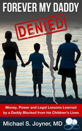 Forever My Daddy: Denied