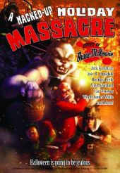 A Hacked-Up Holiday Massacre