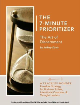 The 7-Minute Prioritizer