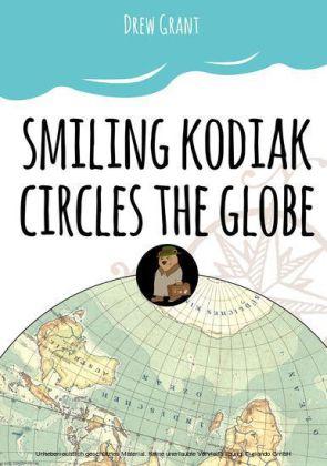 Smiling Kodiak Circles the Globe