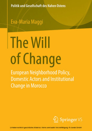 The Will of Change