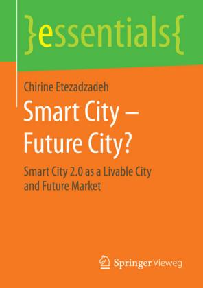 Smart City - Future City?