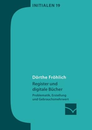 Register und digitale Bücher