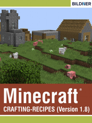 Crafting-Recipes for Minecraft