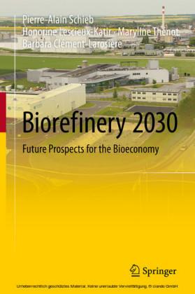 Biorefinery 2030