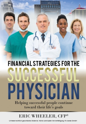Financial Strategies for the Successful Physician