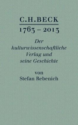 C.H. BECK 1763 - 2013