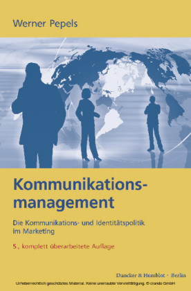 Kommunikationsmanagement.