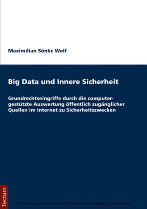 Big Data und Innere Sicherheit