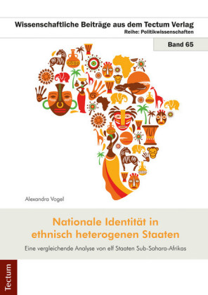 Nationale Identität in ethnisch heterogenen Staaten