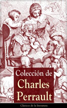 Colección de Charles Perrault