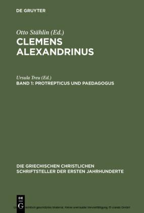 Protrepticus und Paedagogus