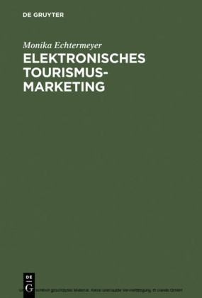 Elektronisches Tourismus-Marketing