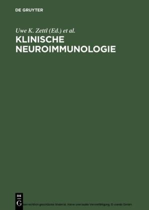 Klinische Neuroimmunologie