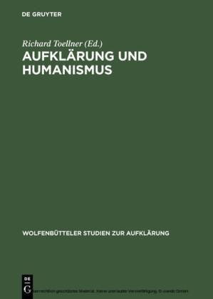 Aufklärung und Humanismus