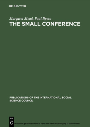 The small conference