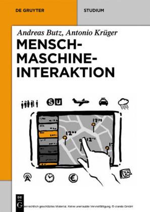 Mensch-Maschine-Interaktion