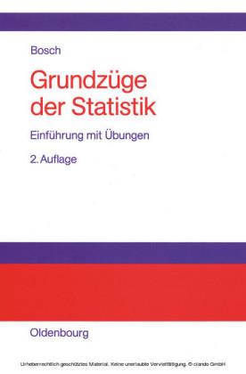 Grundzüge der Statistik