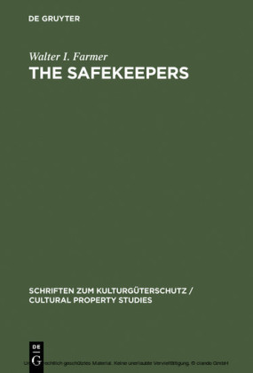 The Safekeepers