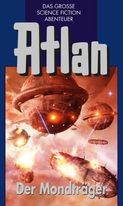 Atlan 41: Der Mondträger (Blauband)