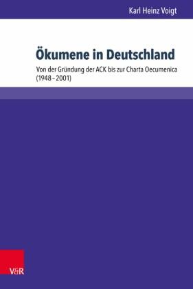 Ökumene in Deutschland