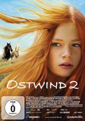 Ostwind 2, 1 DVD Cover