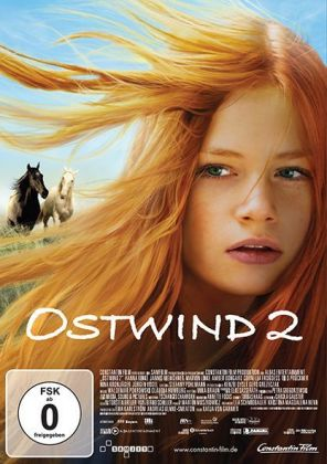 Cover des Mediums: Ostwind 2