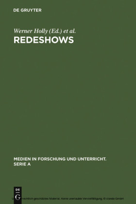 Redeshows