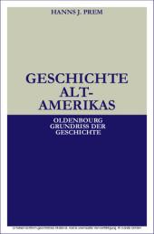 Geschichte Altamerikas
