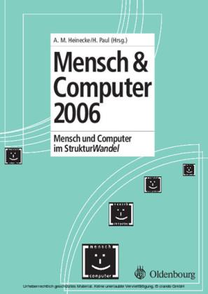 Mensch und Computer 2006