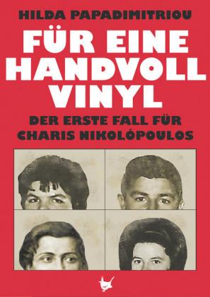 Für eine handvoll Vinyl