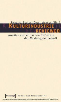 Kulturindustrie reviewed