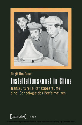 Installationskunst in China