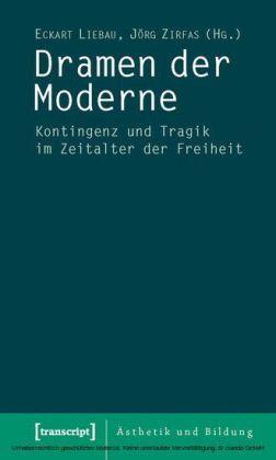 Dramen der Moderne