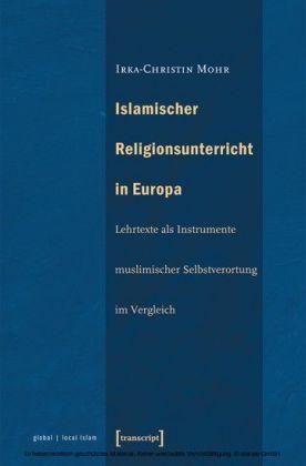 Islamischer Religionsunterricht in Europa