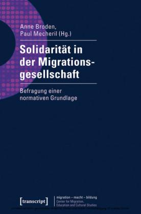 Solidarität in der Migrationsgesellschaft
