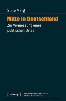 Mitte in Deutschland