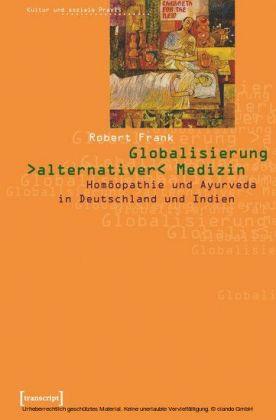 "Globalisierung ""alternativer"" Medizin"