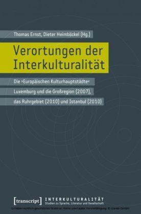 Verortungen der Interkulturalität
