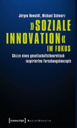 """Soziale Innovation"" im Fokus"