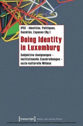 Doing Identity in Luxemburg