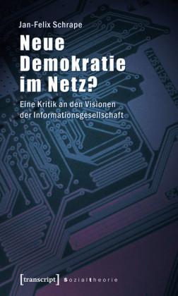 Neue Demokratie im Netz?