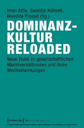 Dominanzkultur reloaded